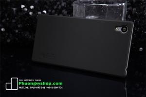 Ốp lưng Nillkin chính hãng Sony Z5